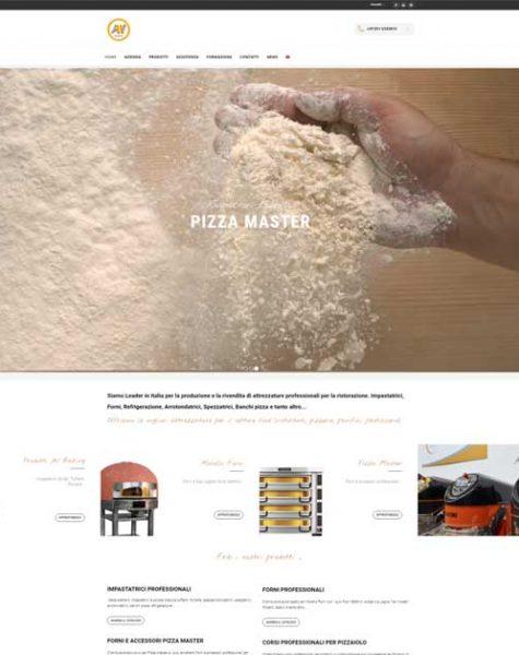 AV-Baking